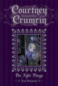 courtney-crumrin-volume-1-night-things-special-edition-ted-naifeh-hardcover-cover-art
