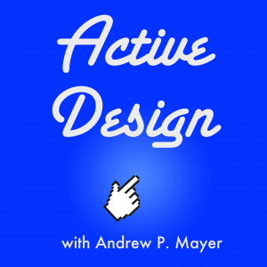 Active Design Cover