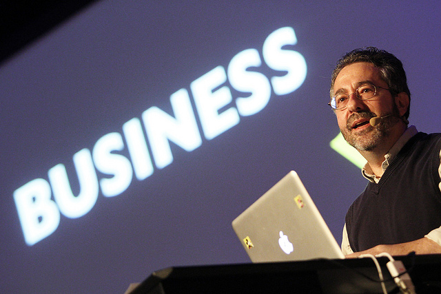 Warren Spector on Big Data and Game Education