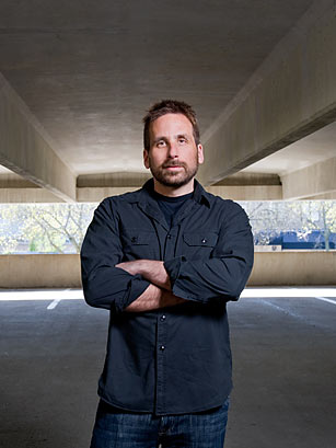 AD Podcast: Episode 008—Ken Levine Part 1
