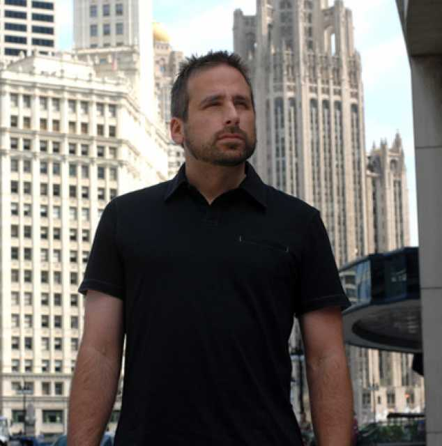 Active Design Podcast Episode 009: Ken Levine