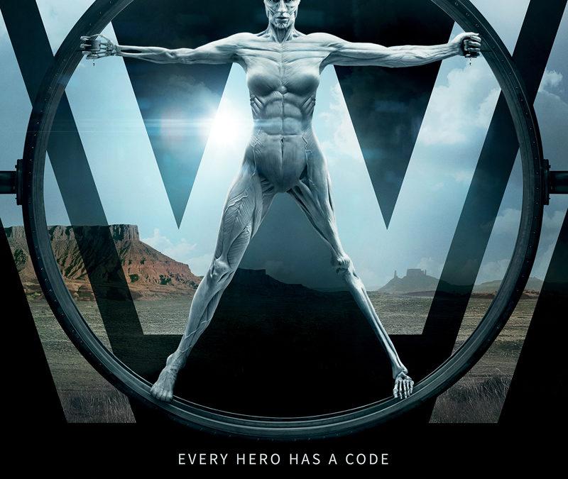 REVIEW: Westworld E01S01: The Original